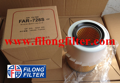 FOR NISSAN 16546-T3400