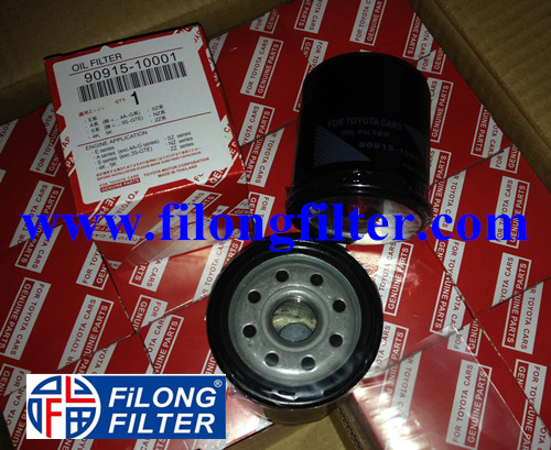 FOR TOYOTA 90915-10001